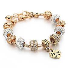 snake bracelet charms images Hers 2016 charm bracelet jewelry bracelets bangles snake chain jpg
