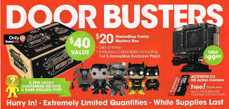 black friday micro sd card gamestop black friday ad reveals re release of batgirl popvinyls com