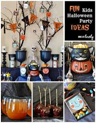 halloween fun party ideas free halloween party invitation printables make life lovely