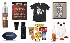8 super gifts to bring to a super bowl party