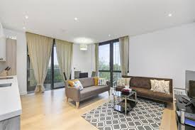 flat to rent in millennium house plaza gardens sw15 featuring a