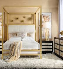 Gold Canopy Bed Canopy Bed Frame Into The Glass Create A Sophisticated
