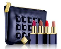 lauder be envied color envy sculpting lipstick set for