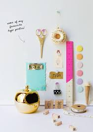 Girly Office Desk Accessories Plush Cute Office Desk Accessories Feminine Office Accessories