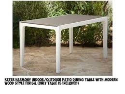 Outdoor Patio Tables Only Top 10 Best Selling Patio Set Dining Modern With Best Rating On