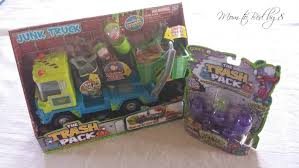 rotten eggs easter trash pack review u0026 giveaway