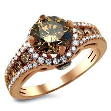 chocolate wedding rings chocolate wedding ring