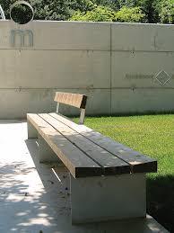Urban Benches Contemporary Bench Designs For Outdoor Urban Spaces