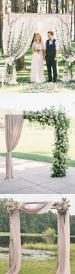 arch decoration 25 trending wedding altar arch decoration ideas