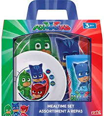 amazon pj masks dinner toys u0026 games