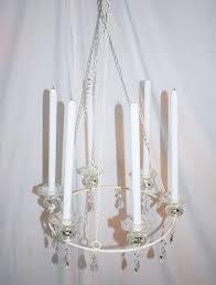 Ivory Chandelier Party Time Rental Wedding Decorations For Rent Brainerd Mn