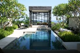alila villas uluwatu private pool large luxury travel blog