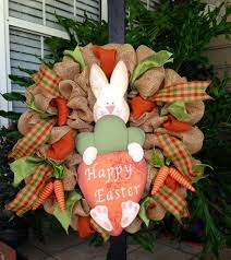 Easter Outdoor Decorations by 123 Best Easter Outdoor Decorations Images On Pinterest Easter