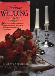 christian wedding planner the christian wedding planner ruth muzzy 9780842304566