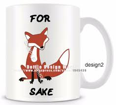 Fox Mug by Online Buy Wholesale Fox Mug From China Fox Mug Wholesalers