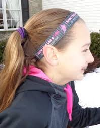 go girl headbands soccer keep calm and play on headband soccer