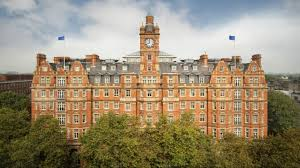 a luxurious stay at the landmark london marylebone