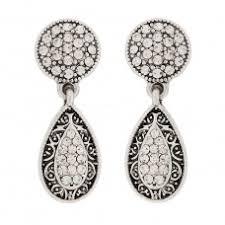 clip on earrings uk clip on earrings for unpierced ears by mail order from bello london