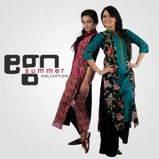 ego summer long shirts and kurtas collection for girls 10
