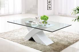 lowand bhold coffee table white square glass coffee table low