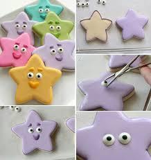 Cookie Decorating Tips Best 25 Star Sugar Cookies Ideas On Pinterest Pretty Star