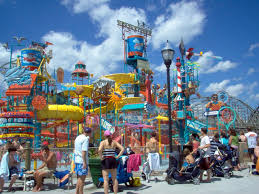 Six Flags Near Me 10 Top Mid Atlantic Amusement Parks And Water Parks For Student Groups