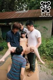 japanese minimum nude|