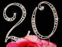 20 year wedding anniversary chaka s world 20 years of marriage