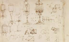 leonardo da vinci from inspiration to innovation