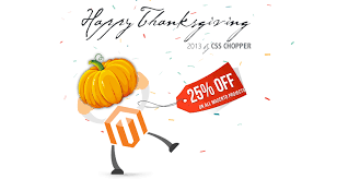 thanksgiving day amazing discount csschopper offers 25 discount