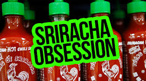 sriracha bottle wallpaper when you love sriracha too much youtube
