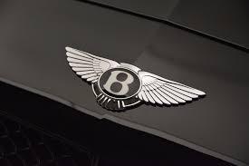 bentley logo black 2015 bentley continental gt gt3 r stock 7167 for sale near