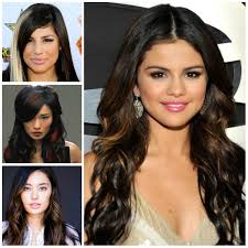 black hair colors hair colors 2017 trends and ideas for your