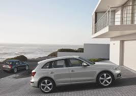 Audi Q5 Facelift - audi q5 specs 2008 2009 2010 2011 2012 autoevolution