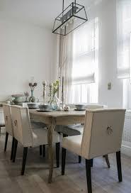 Mirror Dining Room