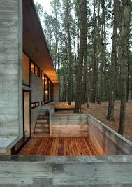 Concrete Home Designs Best 25 Forest House Ideas On Pinterest House In The Woods