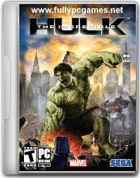 incredible hulk 1 game free download full version for pc