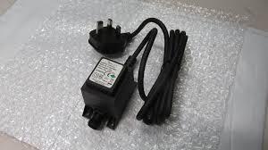 Landscape Lighting Cable by Blisslights Spright Uk Transformer For 12 Volt Landscape Lighting