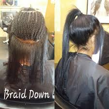 sew in extensions best 25 sew in extensions ideas on sew in weave sew