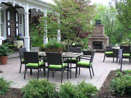 patio ideas backyard paver patio outdoor stone patio designs