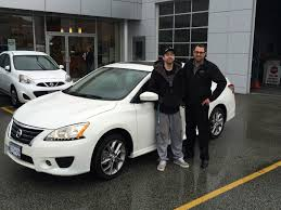nissan rogue family package jon and his family chose a nissan sentra sr