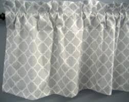 quatrefoil curtains etsy