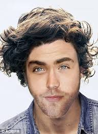 30s hair men what women really want in a man revealed through photo mash up
