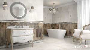 Vintage Bathroom Design Bathroom Design Styles Azulev Grupo