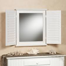 rectangle wall mirrors