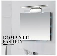 Bathroom Led Mirror Light Led Mirror Wall L For Bathroom Bedroom Vanity Lighting