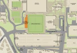 Ben Rose House Floor Plan The Wasserman Football Center