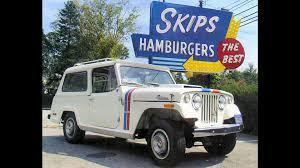 1970 jeep commando interior jeep commando