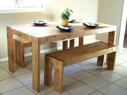 Pallet Dining Room Table Make A Dining Room Table U2013 Mitventures Co