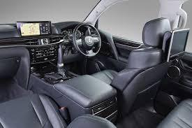 lexus lx interior photos interior lexus lx 450d za spec urj200 u00272015 u2013pr